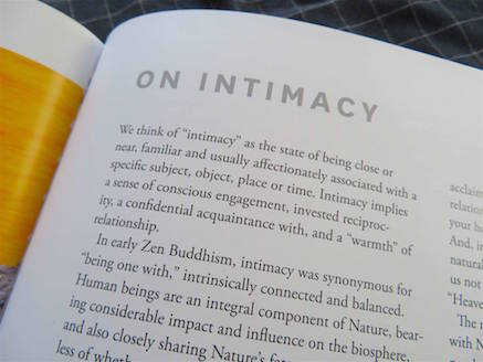 On_Intimacy