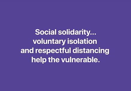 social_solidarity