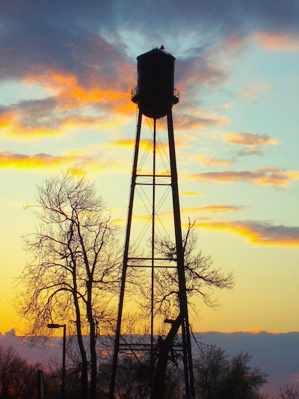 Winnipeg_Beach_water_tower